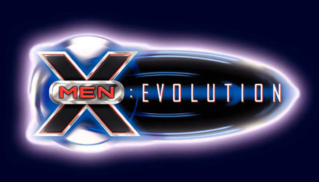 Michael Coleman X Men Evolution