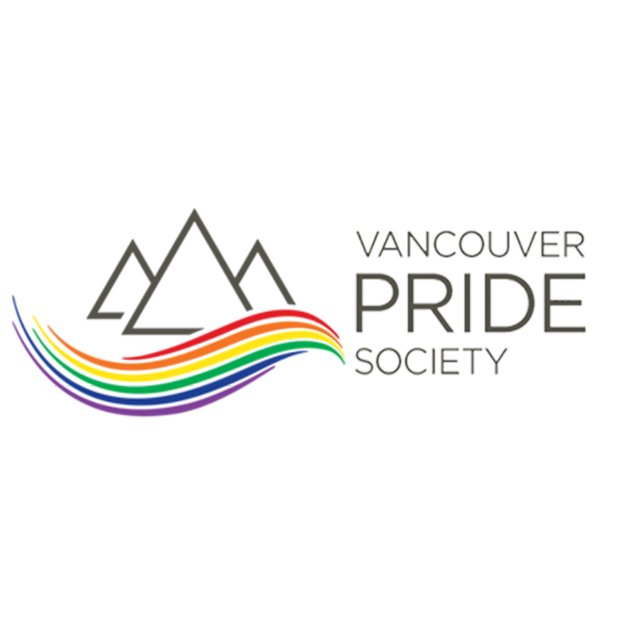 Michael Coleman Vancouver Pride Society